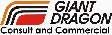 Logo Giant Dragon Co.,Ltd