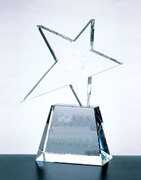 Logo Yangzhou Excellence Crystal Handicrafts Co.,Ltd