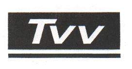 Logo T.V.V. Group Shanghai Office