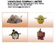 Logo Vinhcuong Co., Ltd