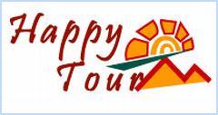 Logo Happy Tours Pvt. Ltd.