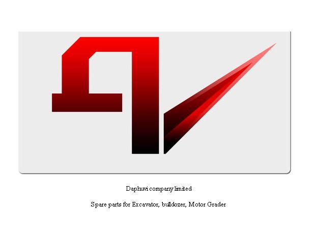 Logo Daphuvi company limited