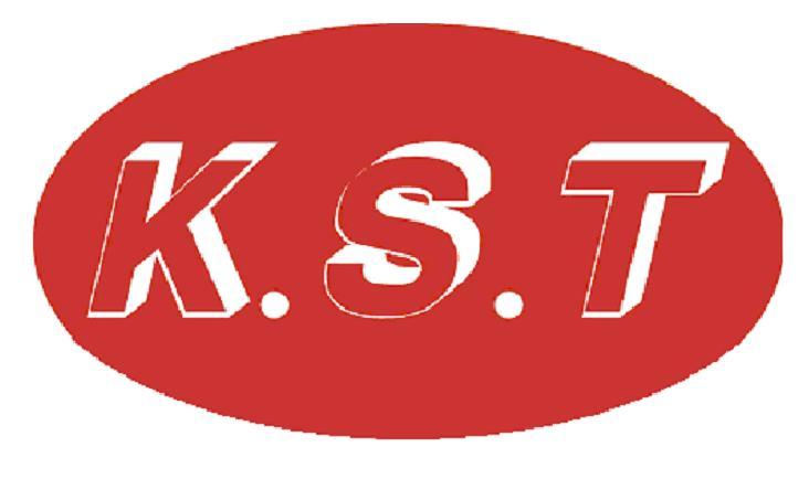Logo QINGDAO KST TECHNOLOGY INC.