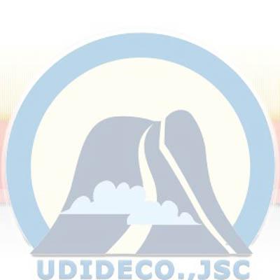 Logo Udideco., Jsc