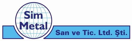 Logo Sim Metal Co.Ltd.