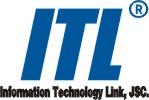 Logo Information Technology Link, JSC.
