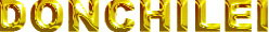 Logo DONCHILEI Wafer Machine Factory