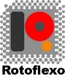 Logo rotoflexo precise machinery ltd.