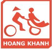 Logo Công ty TNHH Du Lịch Hoàng Khanh
