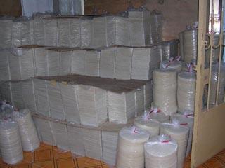 Rice Paper Banh Trang Vietnam