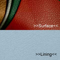 Lichi Soft imitation leather