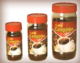 Soluble Coffee 100%