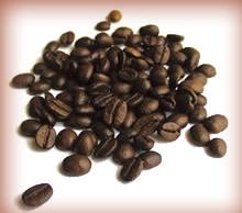 Roasted in Beans