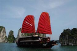 Ha Long Bay - Cat Ba Island