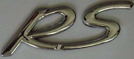 RS Emblems