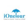 Logo iOne Tour
