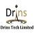 Logo Drins Tech Limited