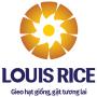 Logo Công ty TNHH Sản Xuất Thương Mại Louis Rice