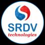 Logo Srdv technologies pvt ltd