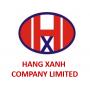 Logo Hang Xanh limited