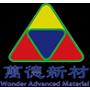 Logo Shenzhen Wonder Advanced Material Co., Ltd.
