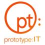 Logo Prototype IT
