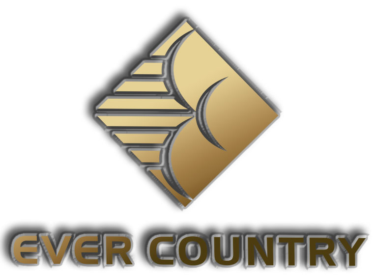 Logo Evercountry Metal Products Co., Ltd