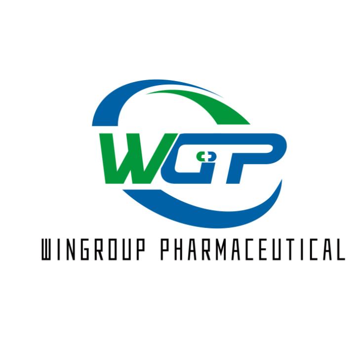 Logo Wuhan wingroup Pharmaceutical Co.,Ltd.