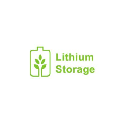Logo LITHIUM STORAGE CO., LTD.