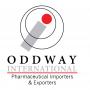 Logo Oddway International