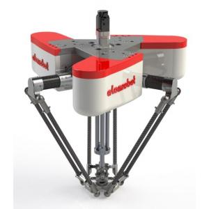 delta robot, quick packaging solution