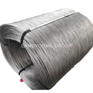 Hot Dipped Galvanized Wire LANDYOUNG