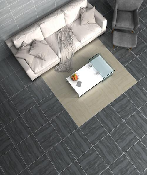 Tac ceramic tile