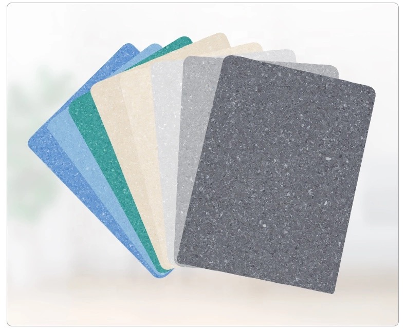 Best Commercial Huiya Vinyl Floor Tiles - PVC Floo