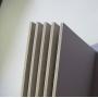 laminated grey chipboard/gray board