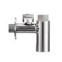 Anti-scaling Angle valve