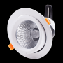 LED Downlight DTZ Series   dimmable LED Downlight