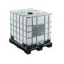 thùng tank nhựa 1000l - mới 100% - 0937601805
