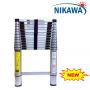 Thang nhôm rút gọn Nikawa NK020-38