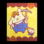 Animal Crossing Pompompurin Items In New Horizons